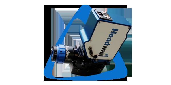 Headwall Hyperespec SWIR - Producto de visión artificial en la industria