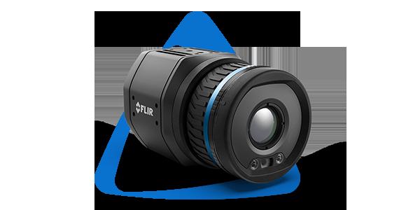 Flir A400/700 Smart - Producto de visión artificial en la industria
